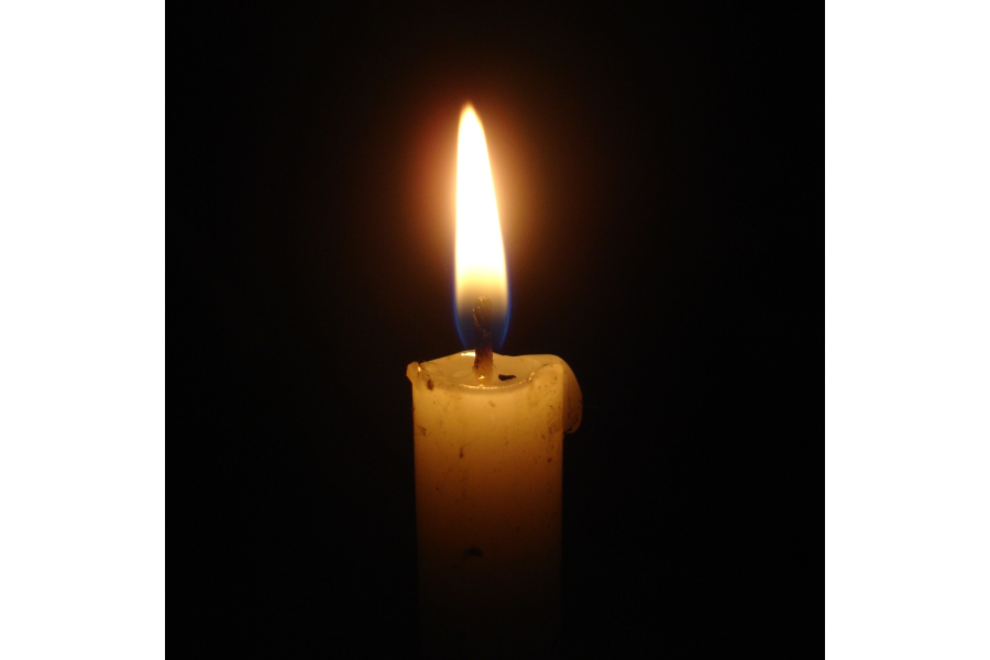 jpg library download Finbarr egan rip rockwell. Transparent candle rest in peace