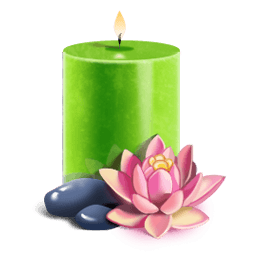 svg library library Michael linerud of. Transparent candle rest in peace