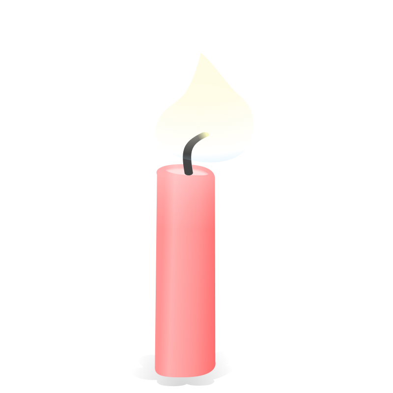 banner download Candles clipart free for. Transparent candle single