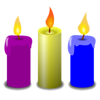 clip art black and white stock  drawing candles colour. Transparent candle single