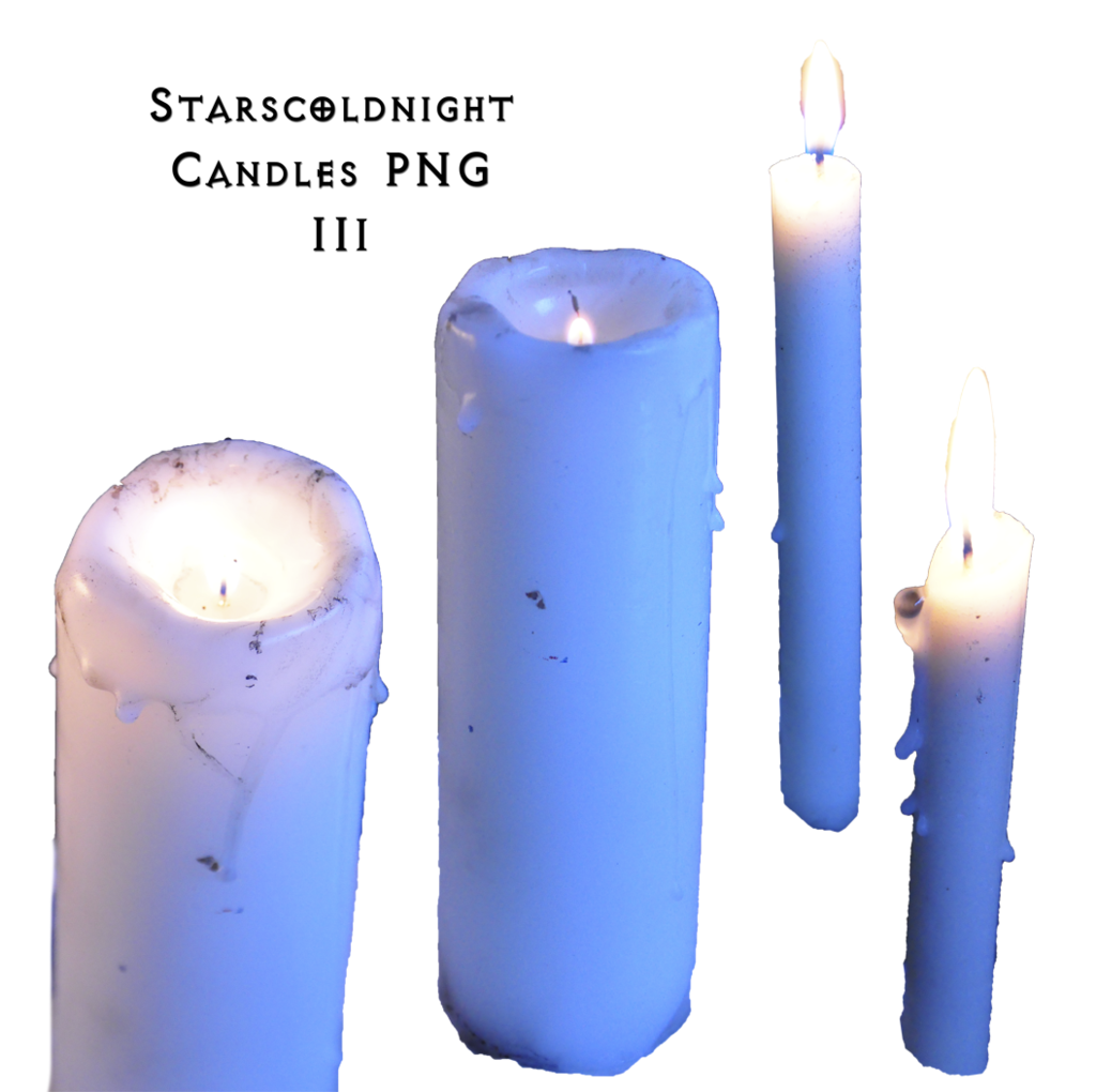 clip black and white Candles png iii by. Transparent candle tumblr