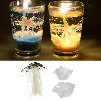 banner black and white  g gel jelly. Transparent candle wax