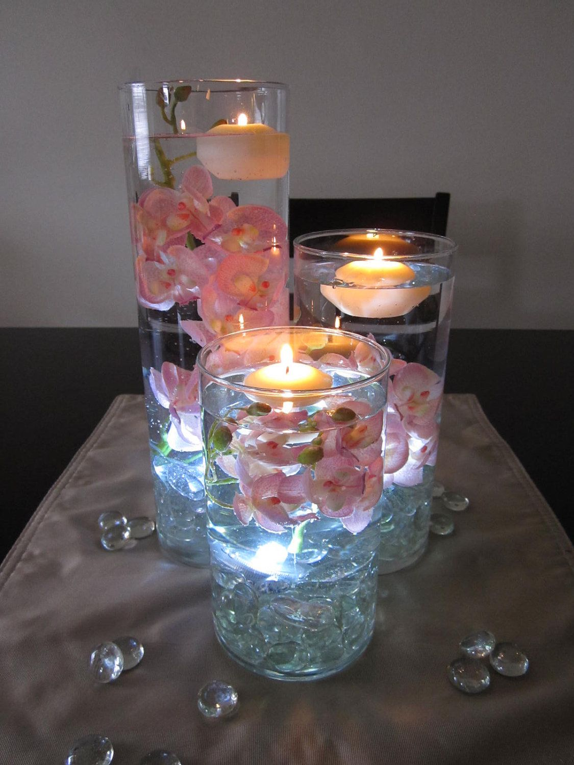 clipart freeuse stock Transparent candle wedding. Pin on beach