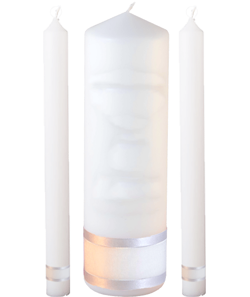 vector freeuse stock Set candles online . Transparent candle wedding