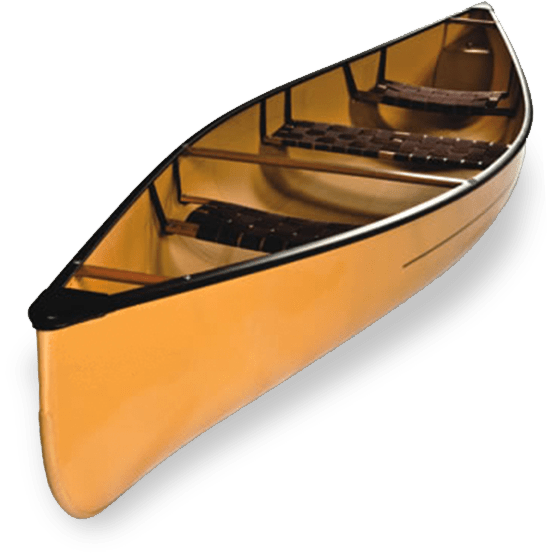 image freeuse library Kayaking clipart wooden canoe. Transparent png stickpng download