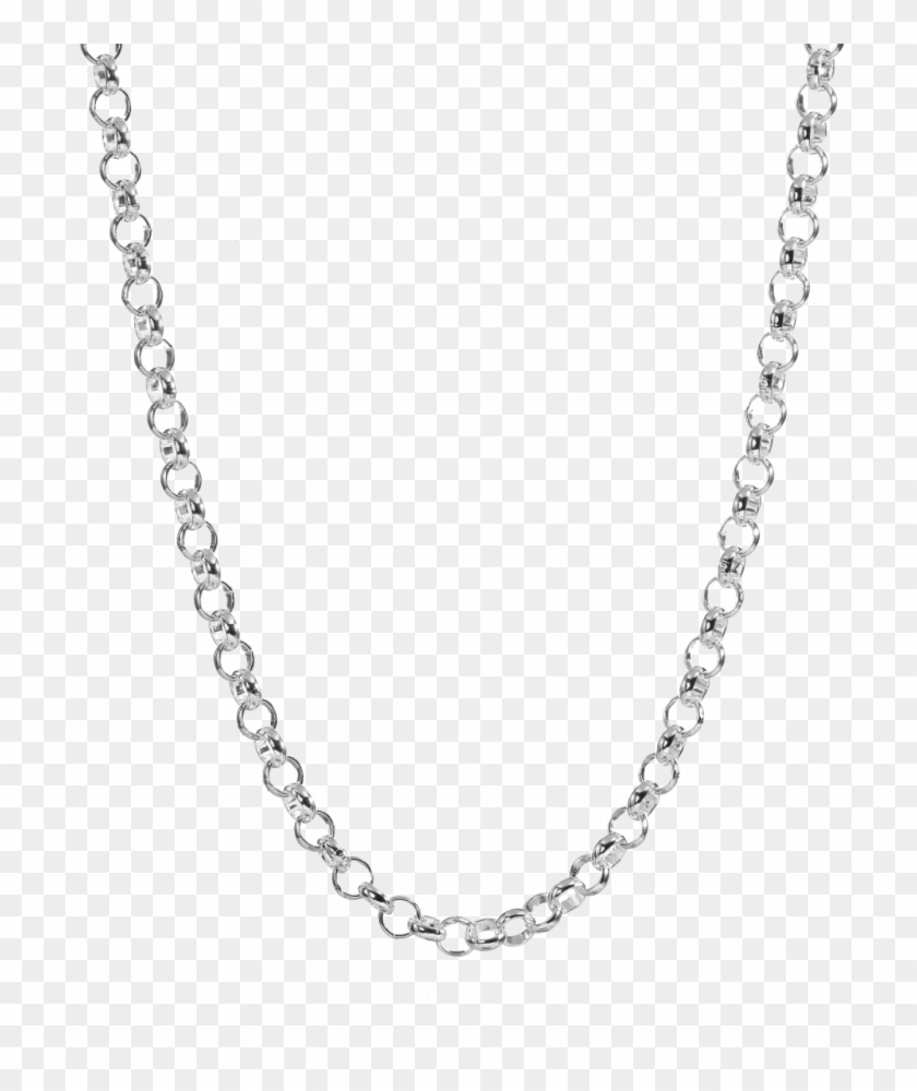 jpg download Transparent chain. Necklace png free