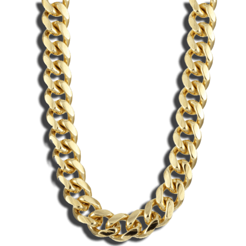 banner free stock Gold large png stickpng. Transparent chain