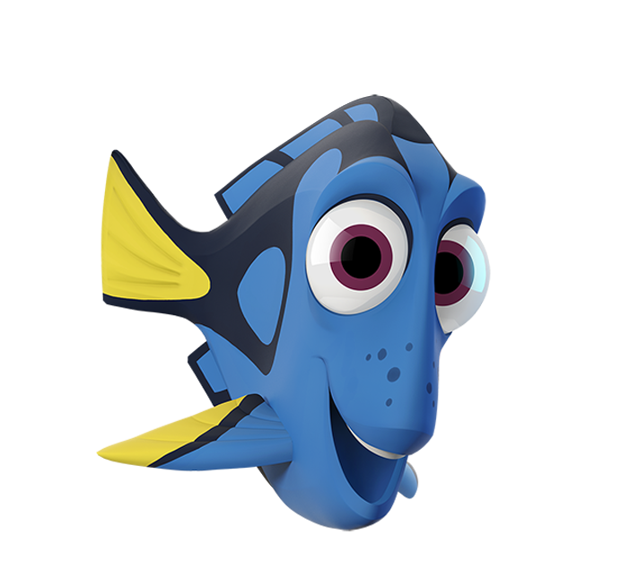 clipart black and white download nemo transparent disney infinity #114667083
