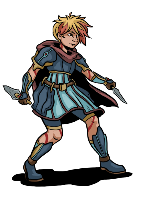 clip free library Caeleigh boara re design. Transparent character rpg