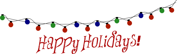 picture download Transparent clipart holiday. Happy