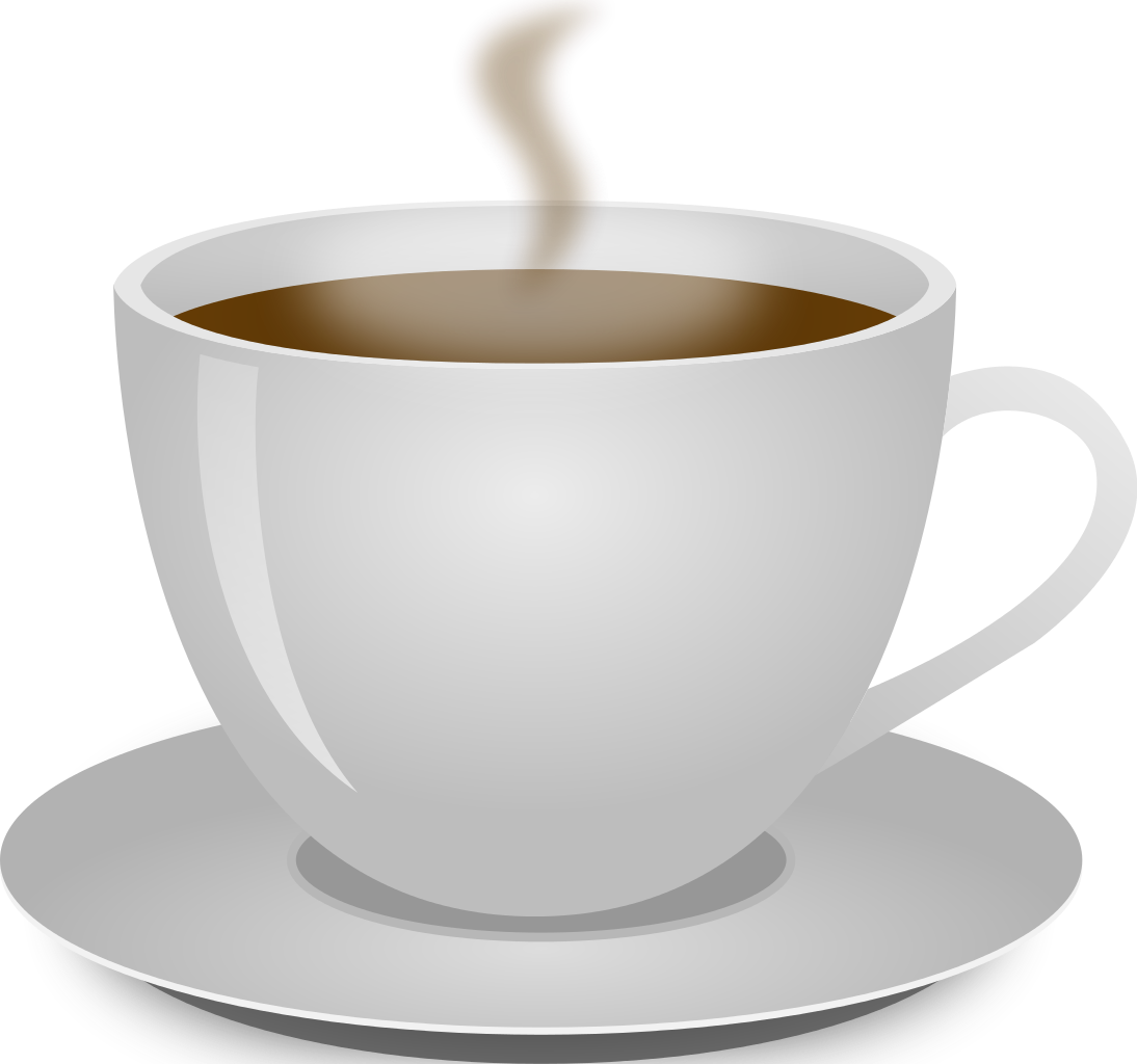 clipart royalty free library transparent coffee clear background #105450984