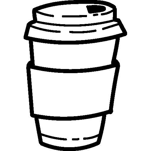 clip art transparent download transparent coffee doodle #105451553