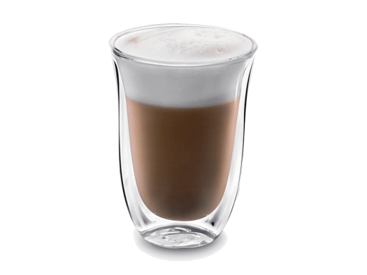 picture black and white library Latte Recipe