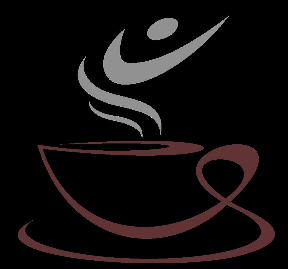 transparent transparent coffee logo #105454540