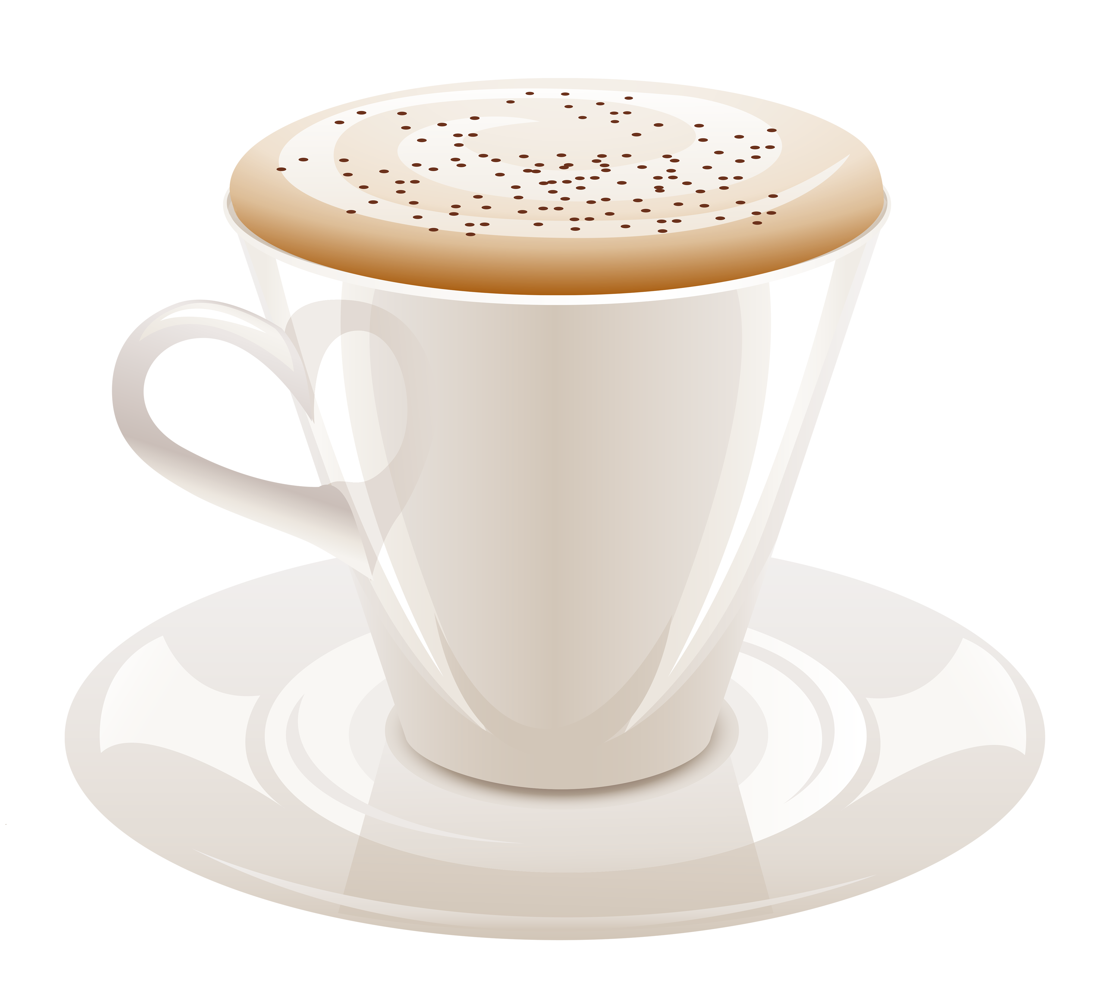 clip art freeuse Png picture gallery yopriceville. Transparent cup coffee.
