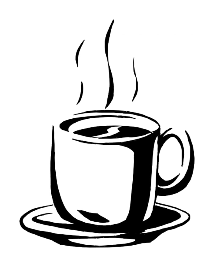 vector stock Coffee Transparent Background PNG