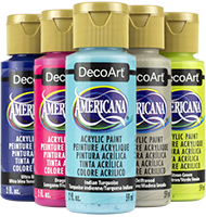 graphic free stock DecoArt