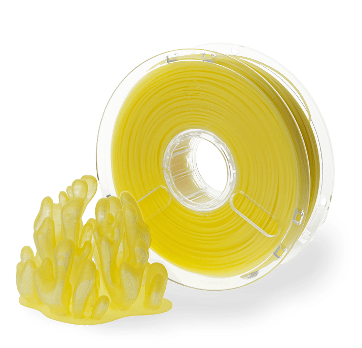 clip royalty free library Polymaker PolyPlus PLA Translucent Colors