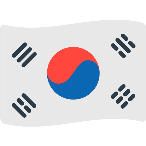 royalty free library Image Gallery korean flag emoji transparent