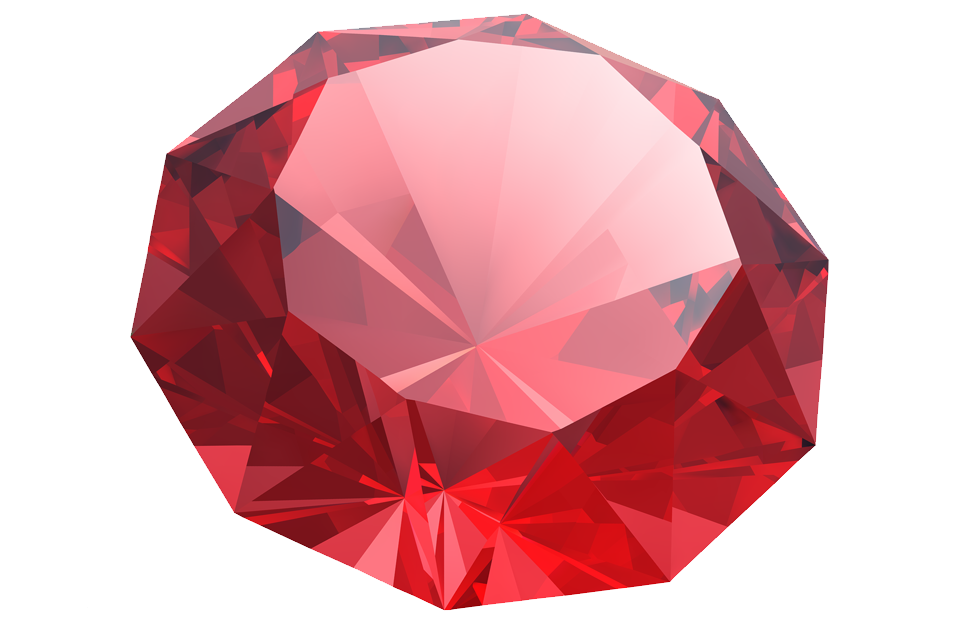 png royalty free Round Ruby PNG Image