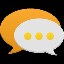banner freeuse stock Communication Icon