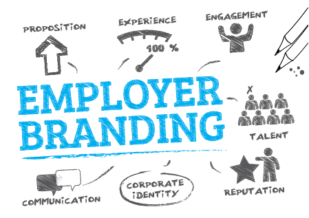 transparent stock A Strong Employer Brand