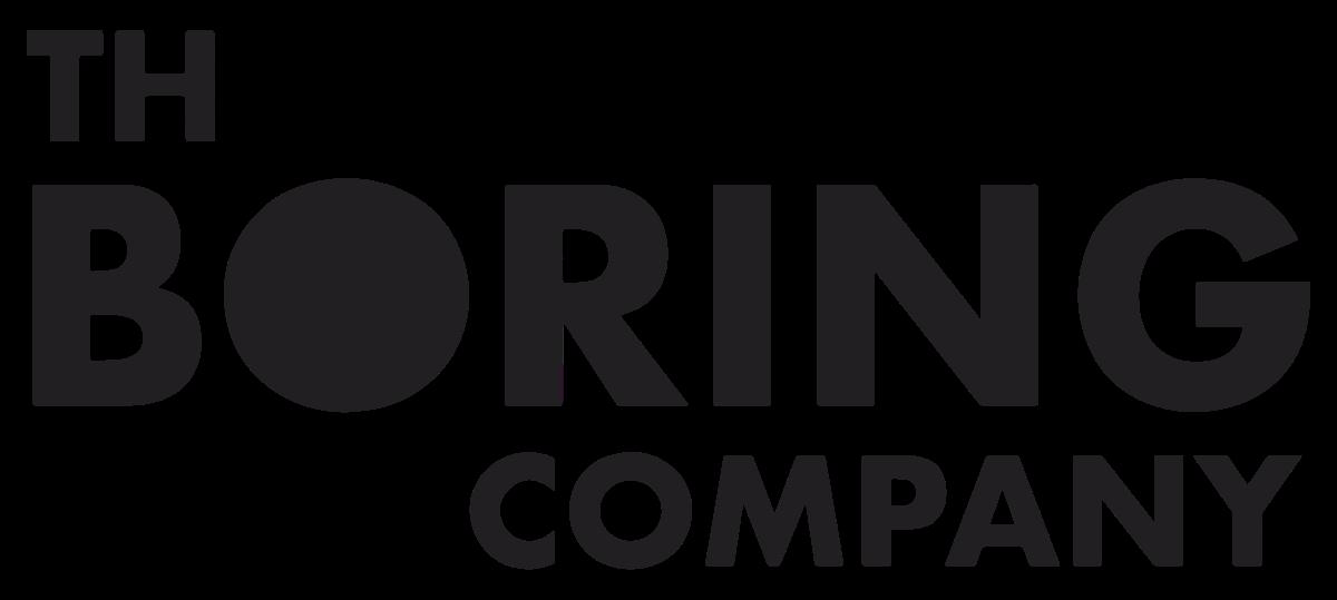 image The Boring Company