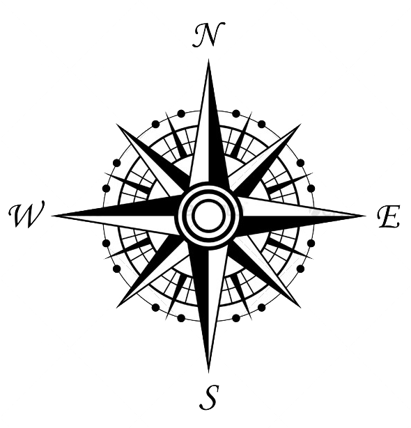 clipart library download Png images all. Transparent compass