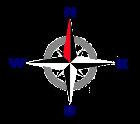 clip art transparent File rose png wikimedia. Transparent compass background