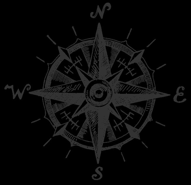 vector freeuse download Website navigation how to. Transparent compass background