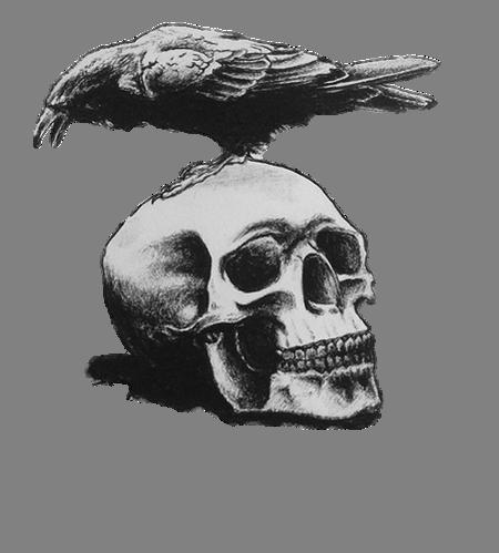 transparent download transparent crow expendables #105509289