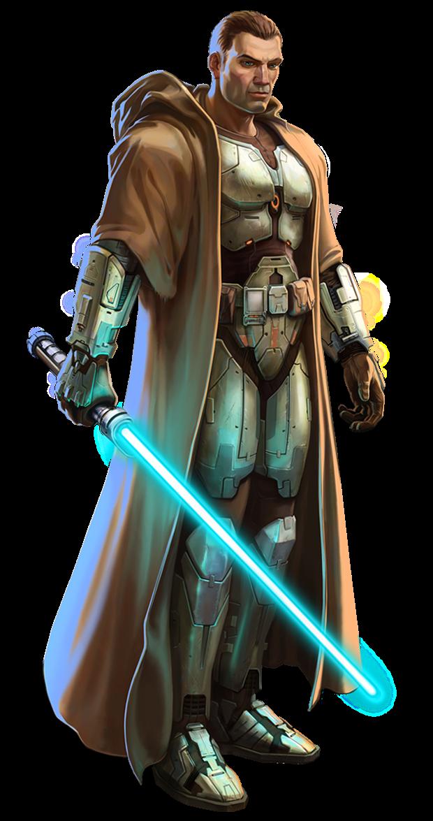 png freeuse stock Jedi Knight