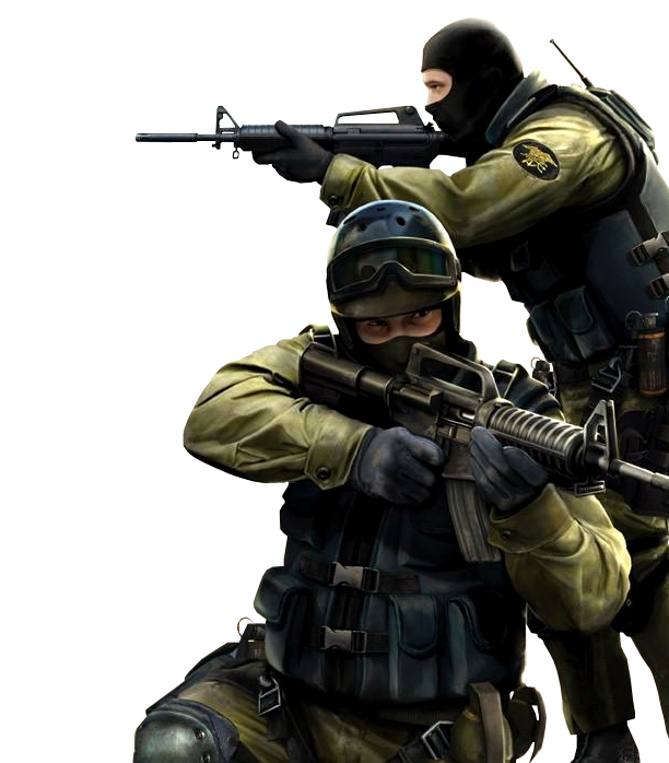 royalty free Transparent csgo. Counter strike png images