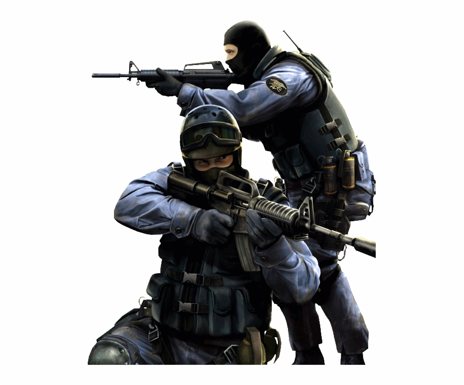 jpg royalty free library Transparent csgo. Download counter strike png