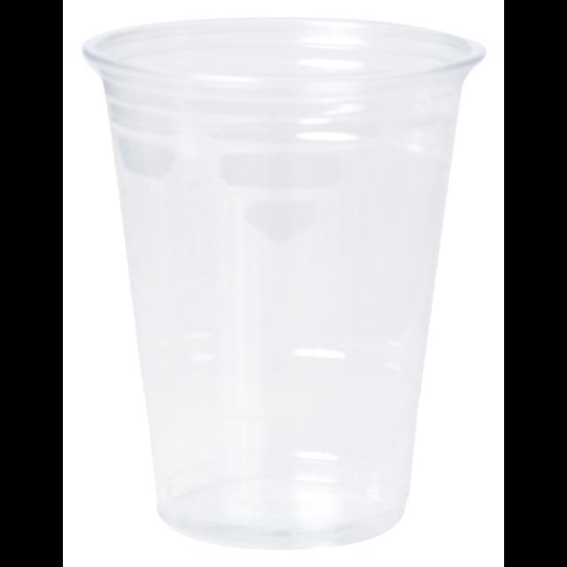 clip art free library Transparent cup. Plastic pet ml oz.
