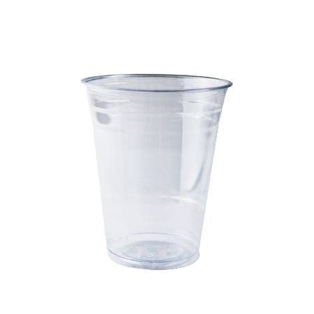 jpg royalty free library  oz mm pet. Transparent cup.
