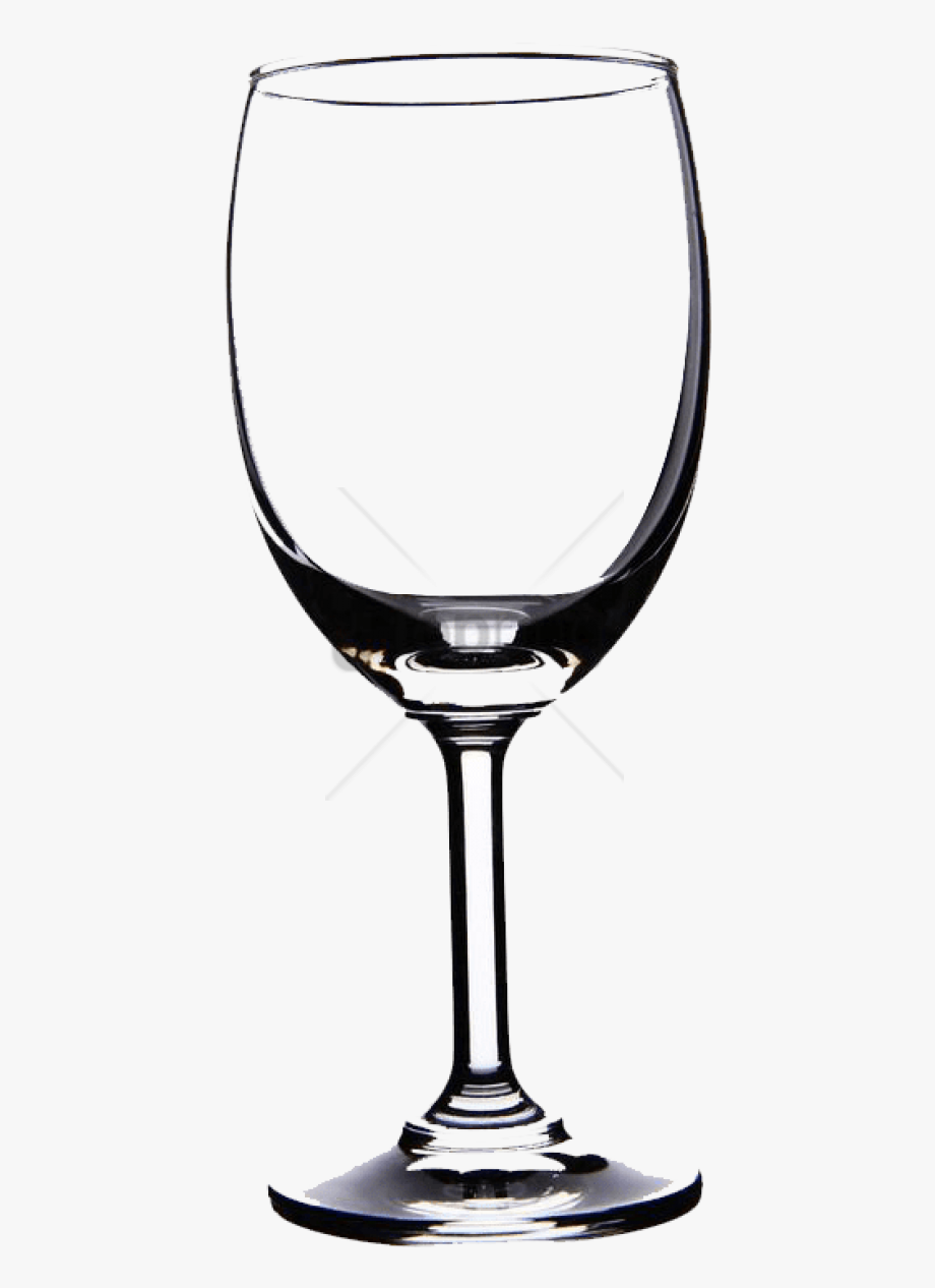 banner black and white download Glass drawing png image. Transparent cup wine.