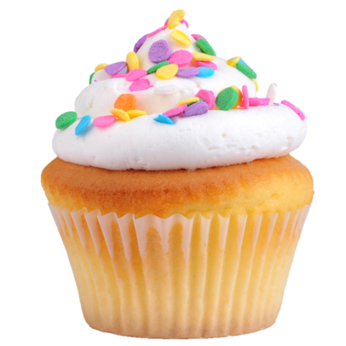 clipart freeuse library Image about cupcake in