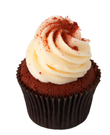 clipart free download Red Velvet Cupcake