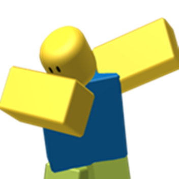 banner stock Collection of free Dab transparent robloxian