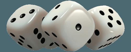svg freeuse stock Transparent dice background. Games image no website.