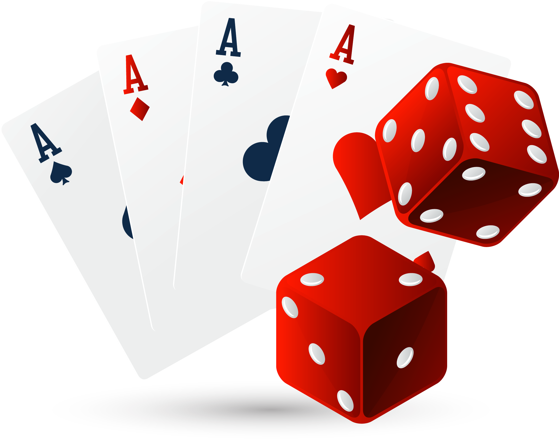 image freeuse Dice Playing card Game Ace