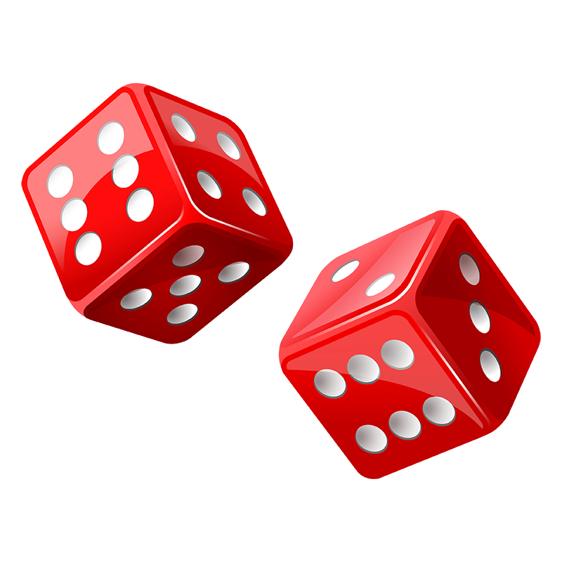 graphic library library Png free icons and. Transparent dice red