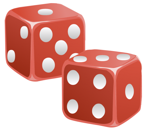 vector library stock Png image pngpix. Transparent dice red