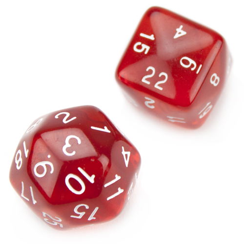 picture black and white download Set of and sided. Transparent dice red translucent