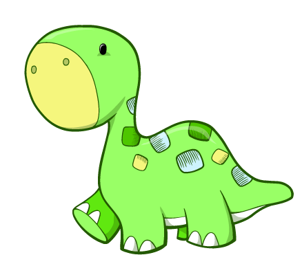 picture library stock dinosaur transparent baby #111383796
