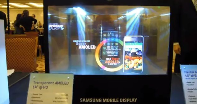 vector freeuse library Transparent monitors. Samsung displays are see