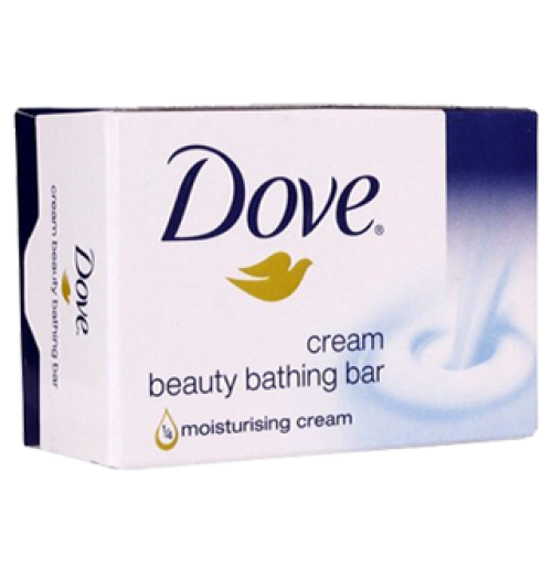 vector transparent stock Dove soap