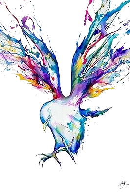 image free transparent dove watercolor #105604877