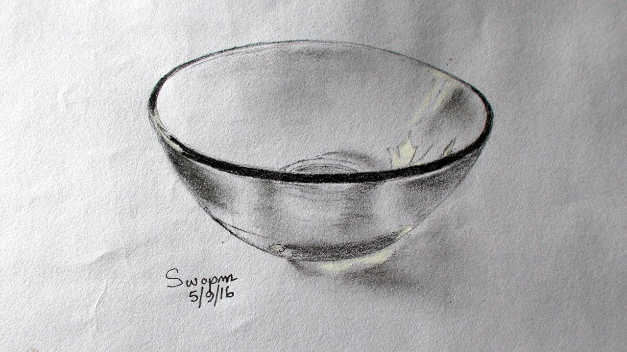 png library library How to draw glass. Transparent object
